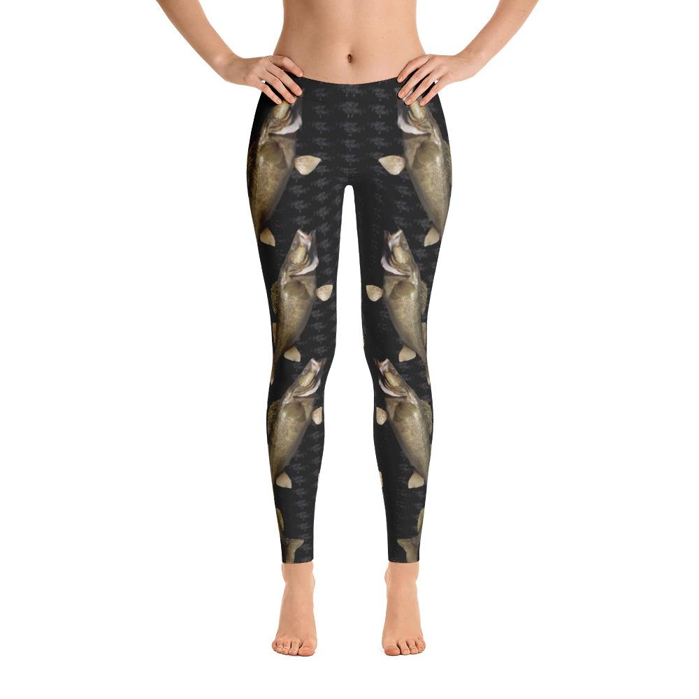 Walleye 3 Leggings - 57 Peaks