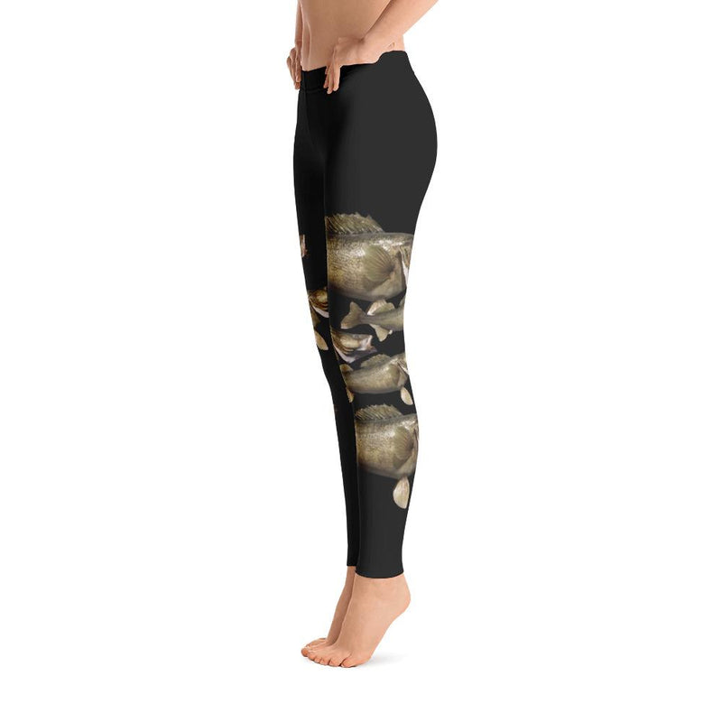 Walleye Leggings - 57 Peaks