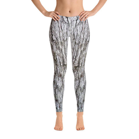 Great Horned Owl Leggings