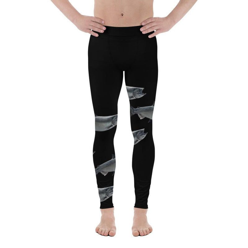 Men's King Salmon Leggings