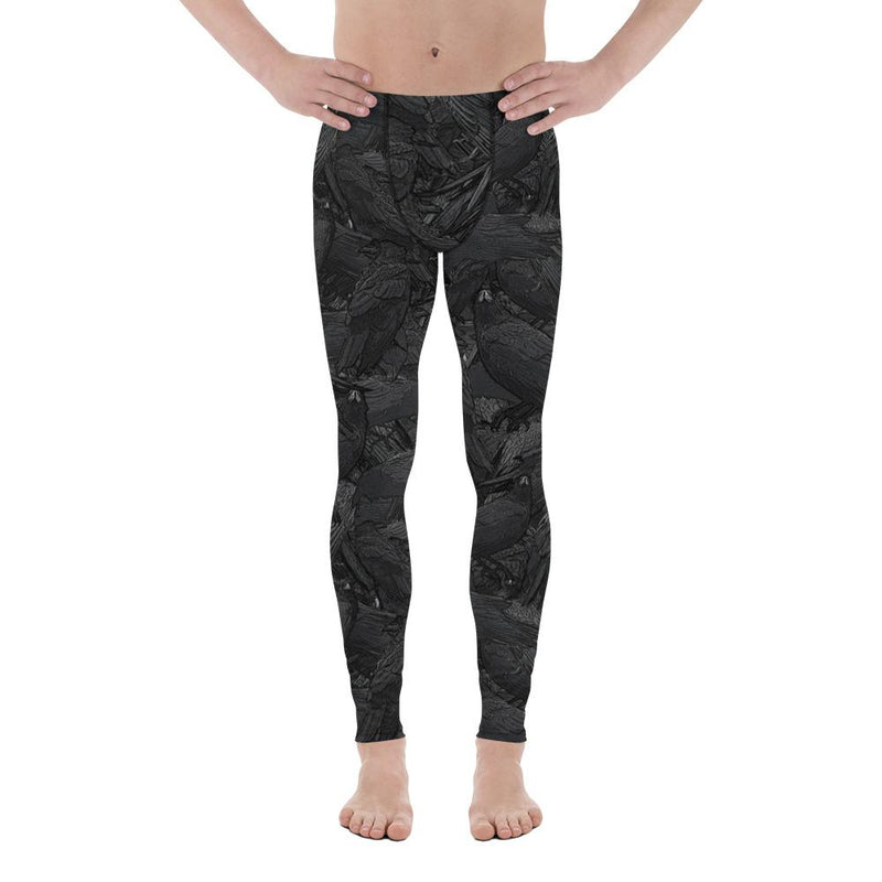 Men's Raven Leggings