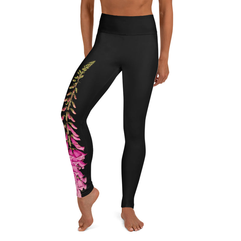 Foxglove Yoga Leggings