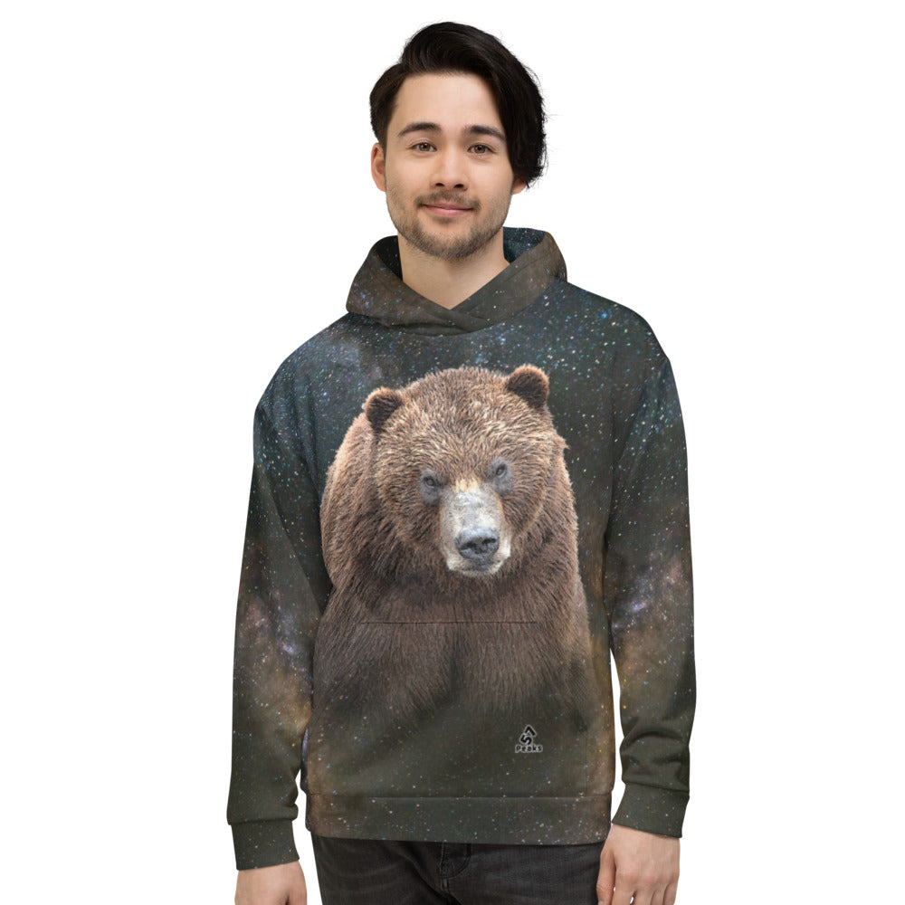 Fortress of the Bear Unisex Hoodie