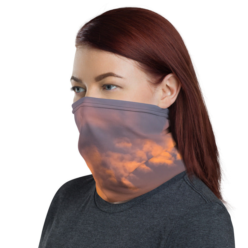 Sitka Sunset Neck Gaiter