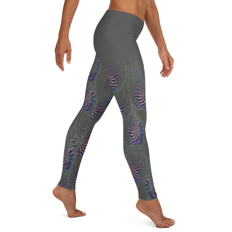 Sunflower Star 2 Leggings