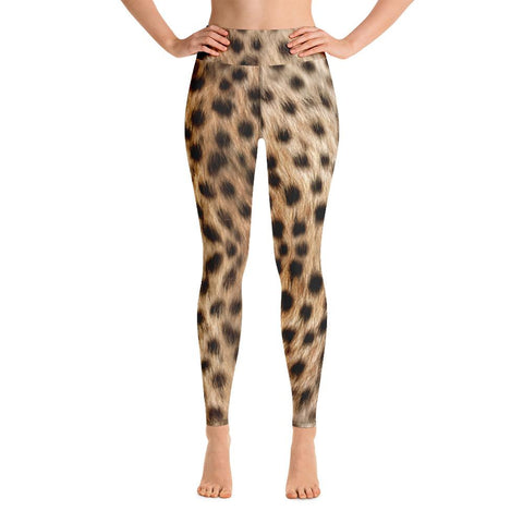 Impala 2 Yoga Leggings
