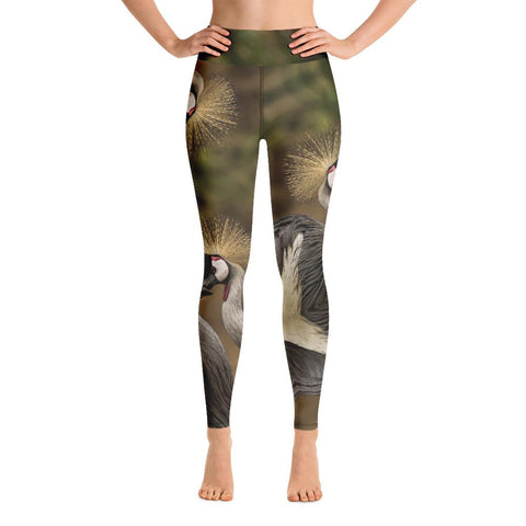 Greater Kudu Leggings