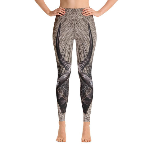Greater Kudu 2 Leggings