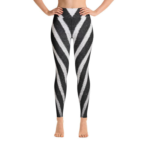 Octopus Low Yoga Leggings