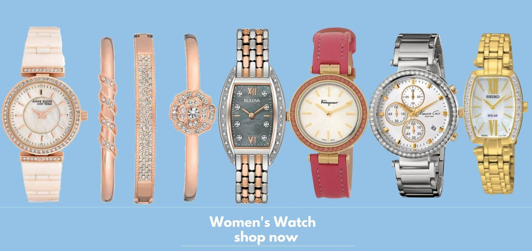 Women's Watch - Deluge Sales