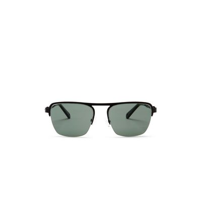 KENZO Men's Square Metal Sunglasses