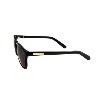 Aquaswiss Unisex Banks Rounded Sunglasses