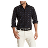Patterneded Slim Fit Shirt