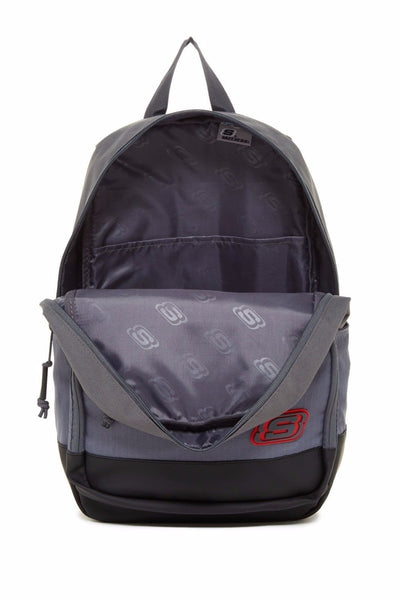 Larimer Faux Leather Backpack multi, Skechers- Deluge Sales