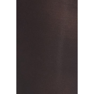 Women's Nordstrom Black Opaque Control Top Tights, Size Small - Deluge Sales