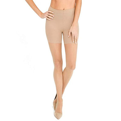 Spanx Womens Basic Sheers Invisible Luxe Leg Sheers - Deluge Sales