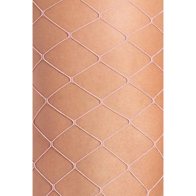 Nordstrom Women's Fishnet Tights, Size M/L - Deluge Sales