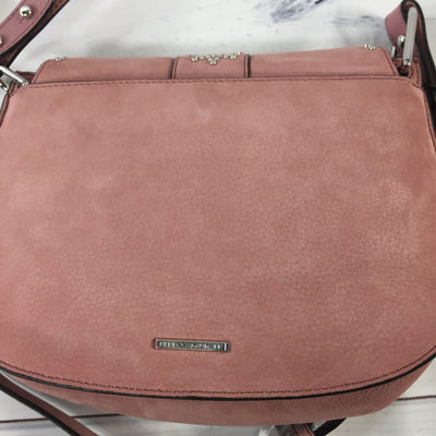 Rebecca Minkoff Stargazing Saddle Crossbody Bag - Deluge Sales
