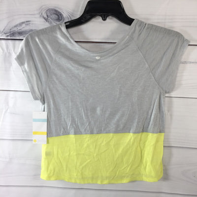 Zella Big Girls Color Block Tee - Deluge Sales