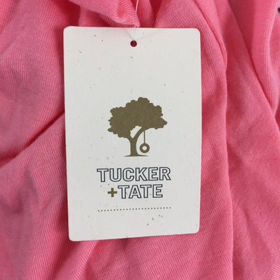 Tucker + Tate Girls Pink Geranium Tank Top, Size XL - Deluge Sales