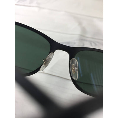 Ray-Ban Light Ray 52mm Rectangular Sunglasses - Deluge Sales