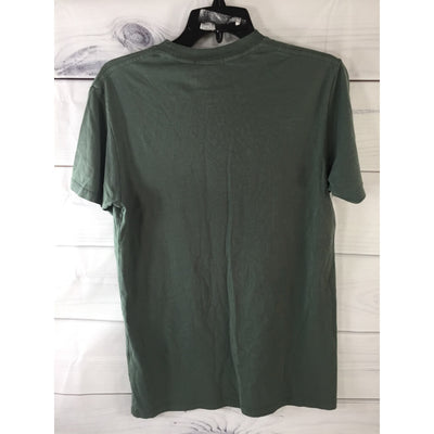 Obey Men's Green Tshirt, Size S - Deluge Sales