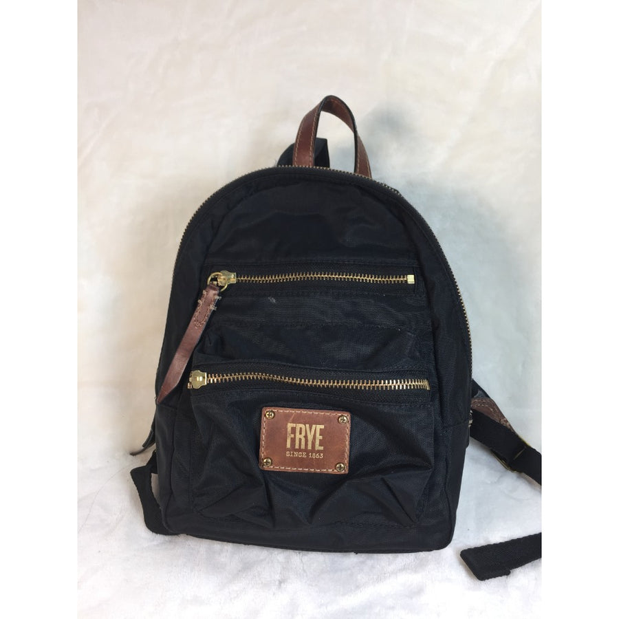 Frye Mini Ivy Water Repellent Backpack (Used) - Deluge Sales