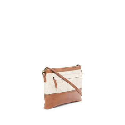 The Sak Women's Gyp Leather Convertible Clutch - Deluge Sales