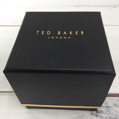 Ted Baker Te50268003 Two-tone Mesh Women's Watch (New with box) - Deluge Sales