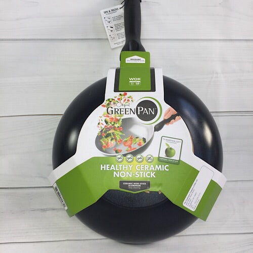 The Original Green Pan Healthy Ceramic Non-Stick - Deluge Sales
