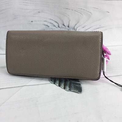 Marc Jacobs Open Face Leather Wallet - Deluge Sales