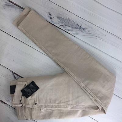 Dr. Denim Supply Co Women's Buff Beige Plenty Jeans Size L - Deluge Sales