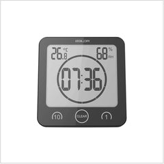 Waterproof Suction Cup Timer Clock - BALDR Electronic