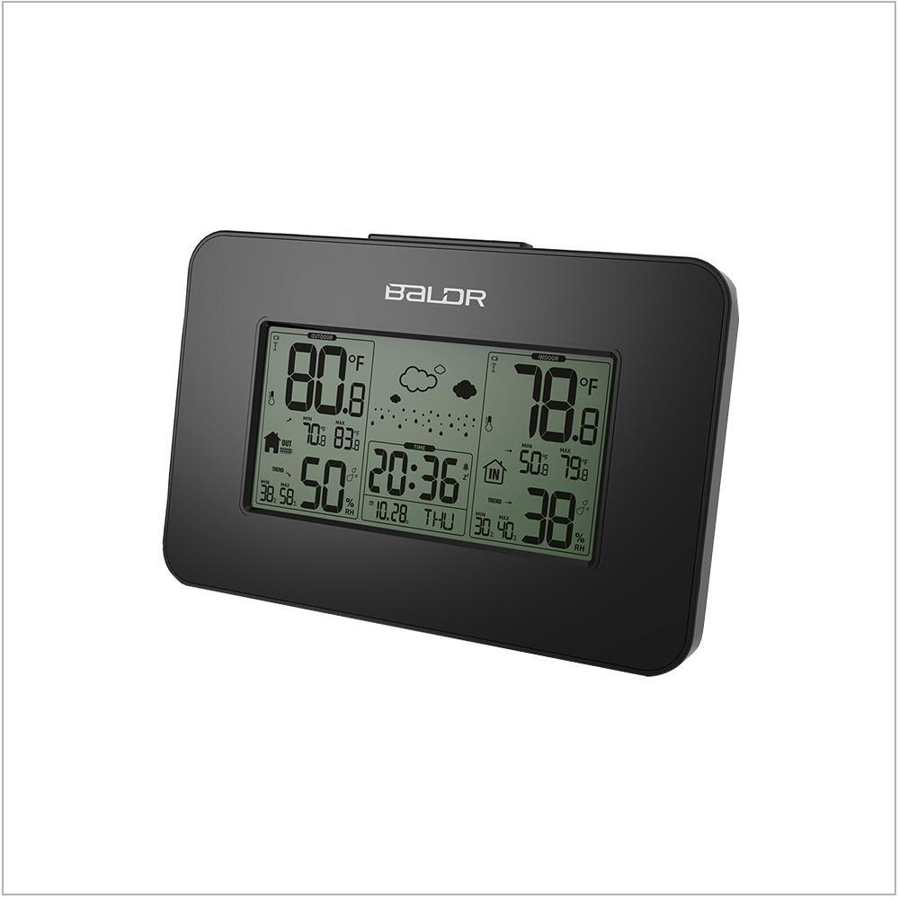 5-in-1 Weather Station
