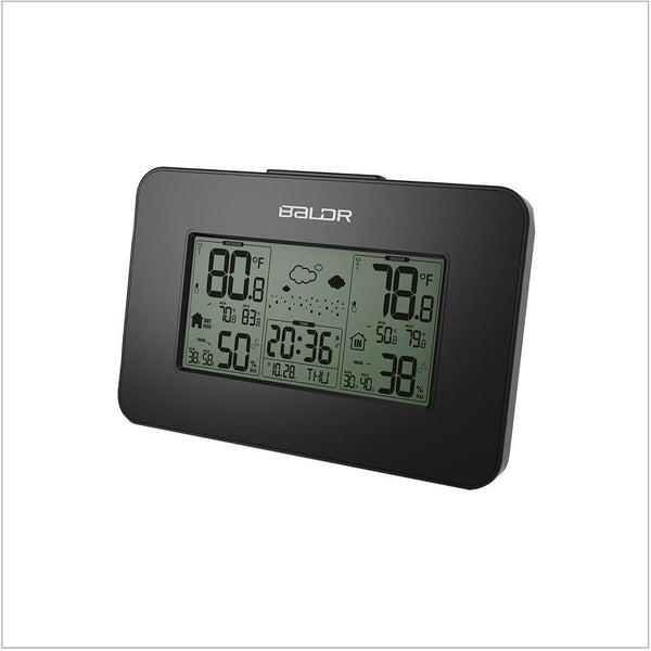 5-in-1 Weather Station - BALDR Electronic