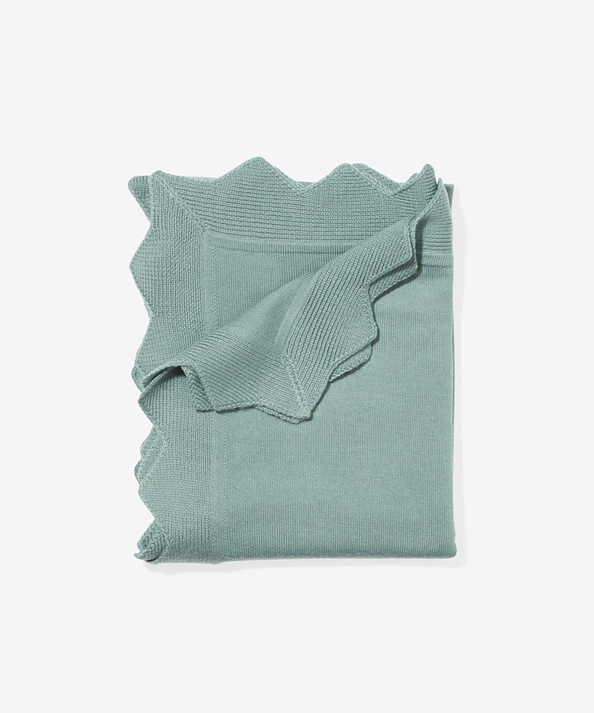 Graham Blanket, Seafoam