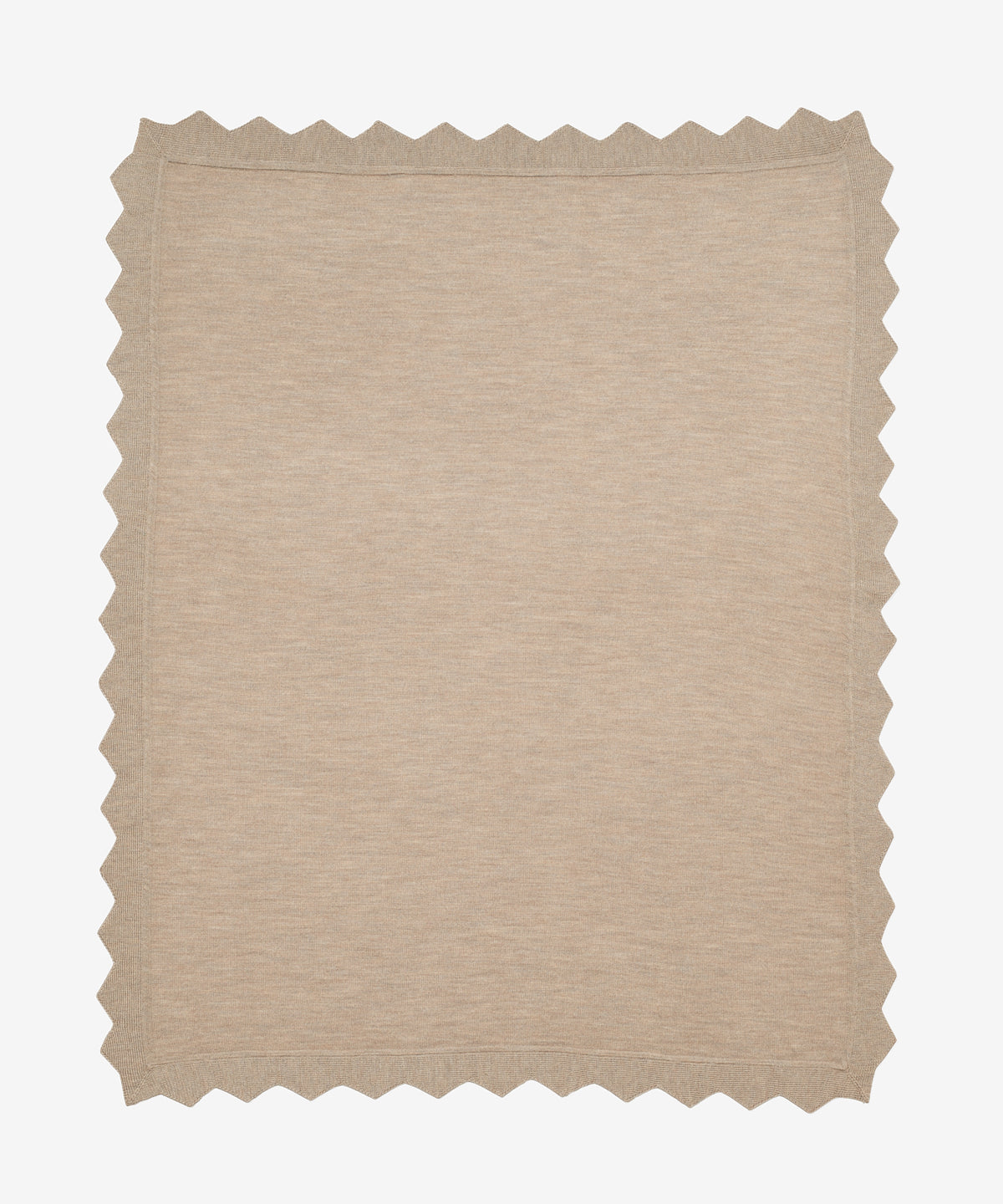 Graham Blanket, Tan