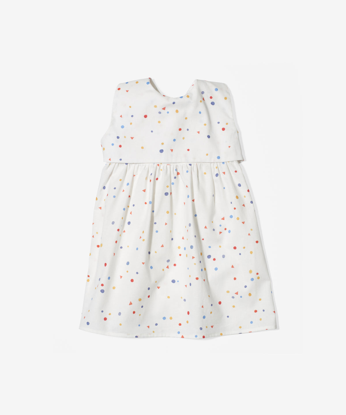 Francesca Dress, Signature Dot