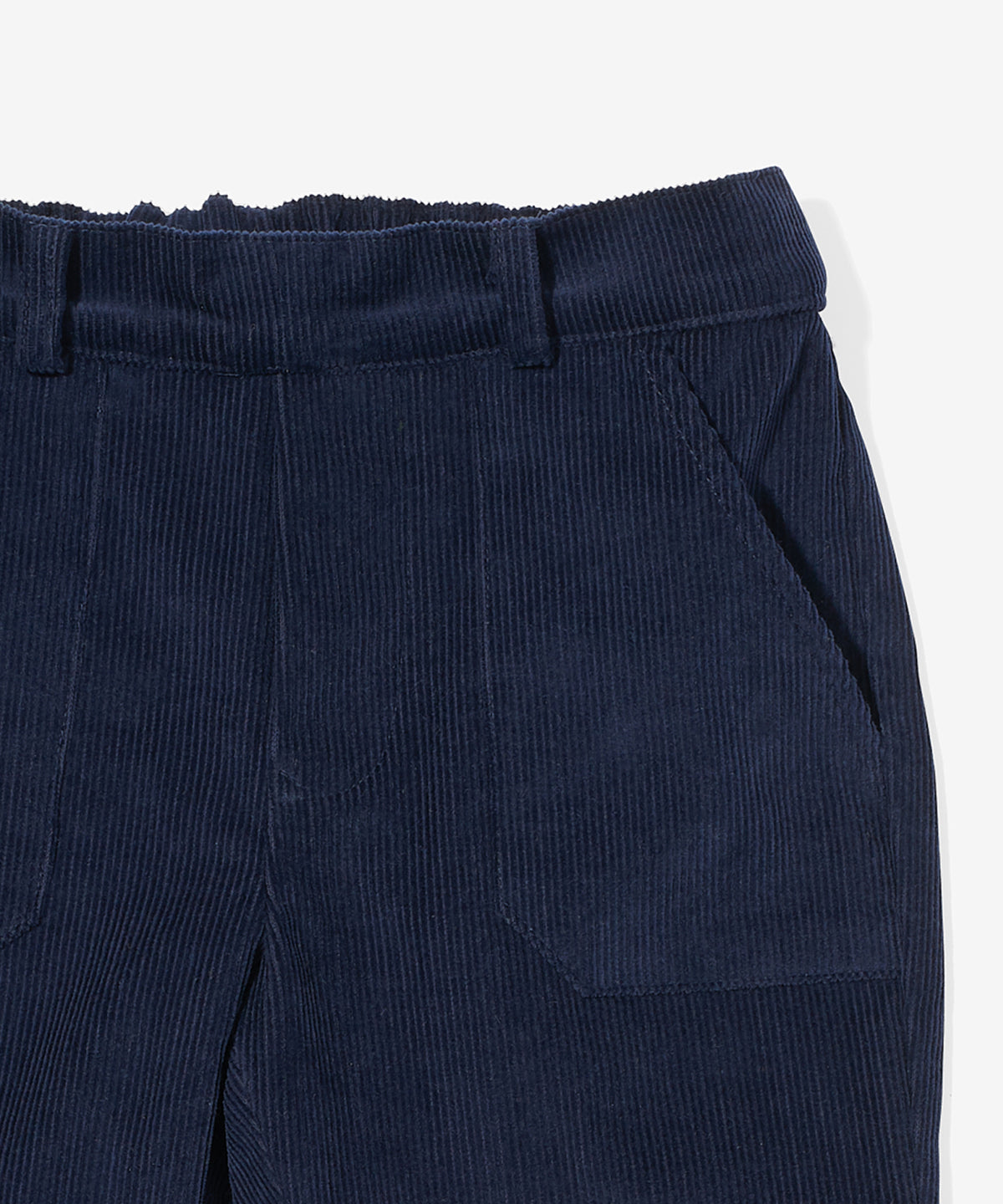 Faux Pant, Navy Cord
