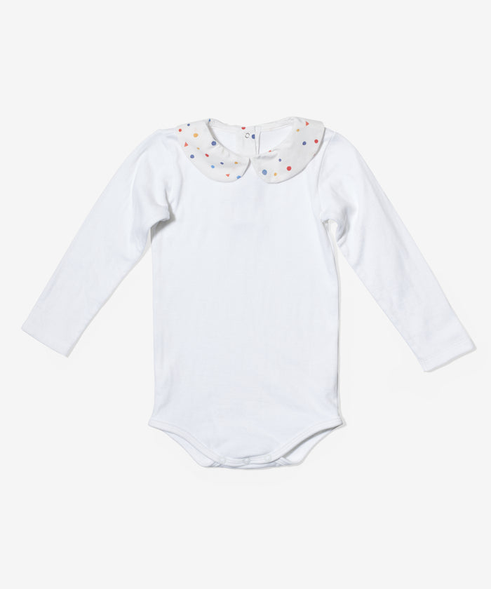 Peter Pan Onesie, Signature Dot