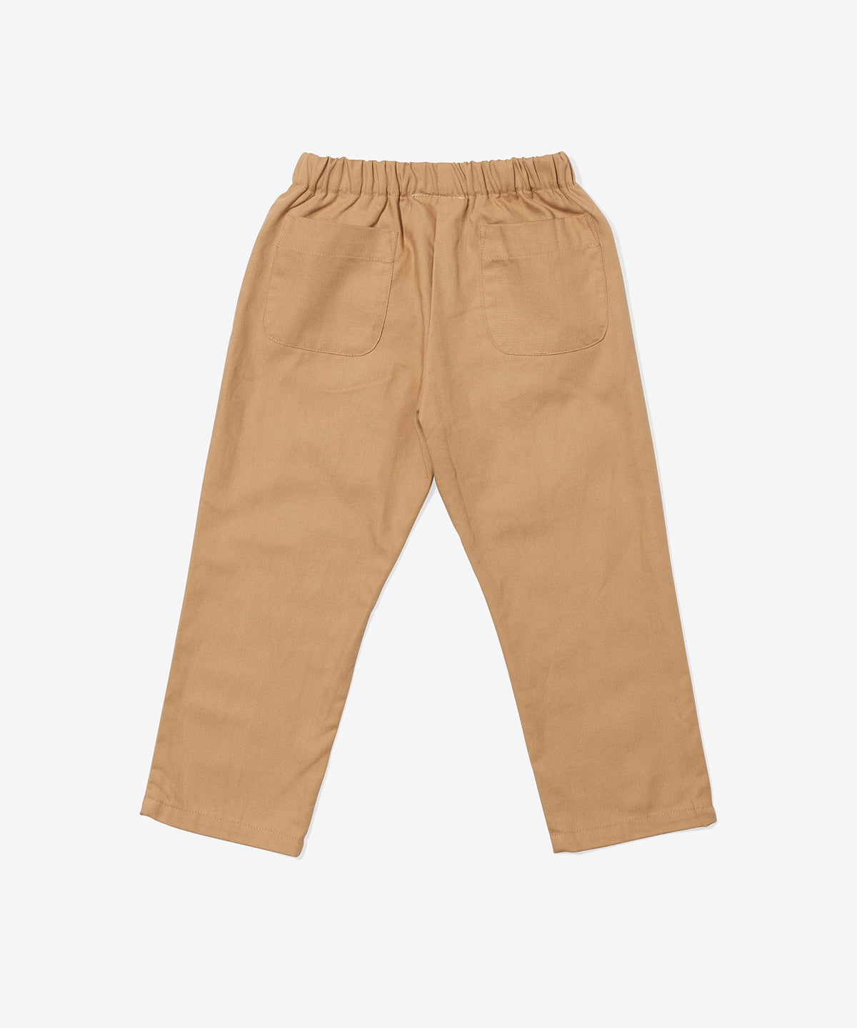 Flex Pant, Tan Oxford