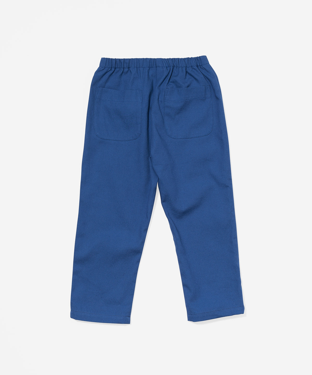 Flex Pant, Blue Oxford