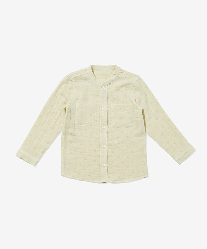 Jack Lee Shirt, Honeydew