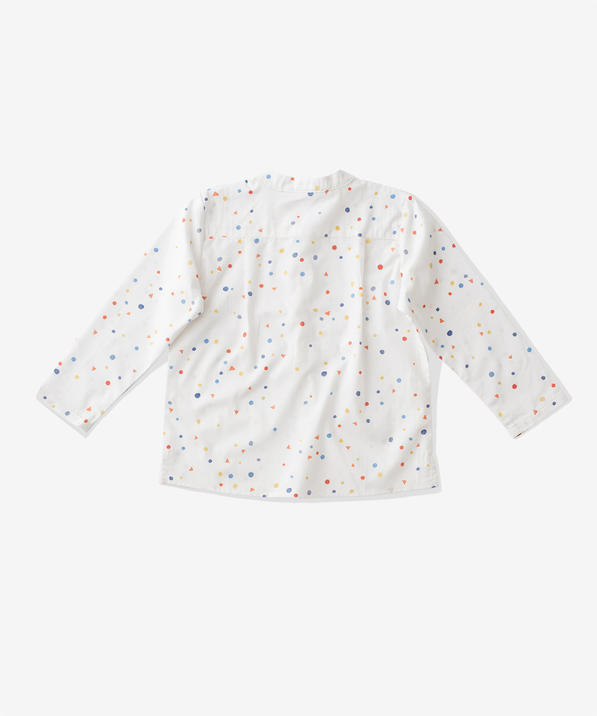 Lupo Shirt, Signature Dot