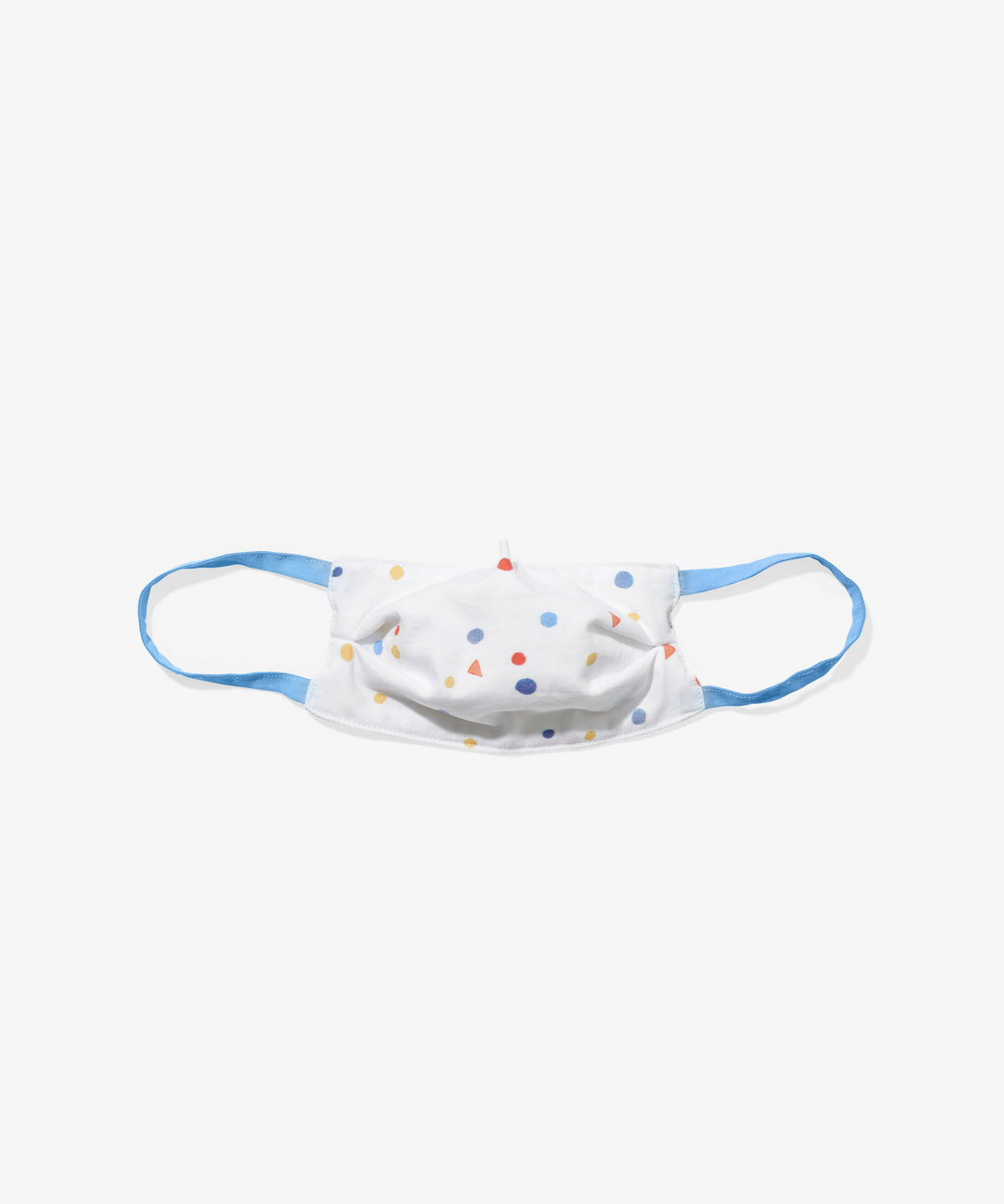 Child Mask 3 Pack, Stripes and Spots