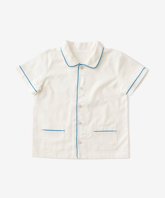 Robinson Shirt, Cream