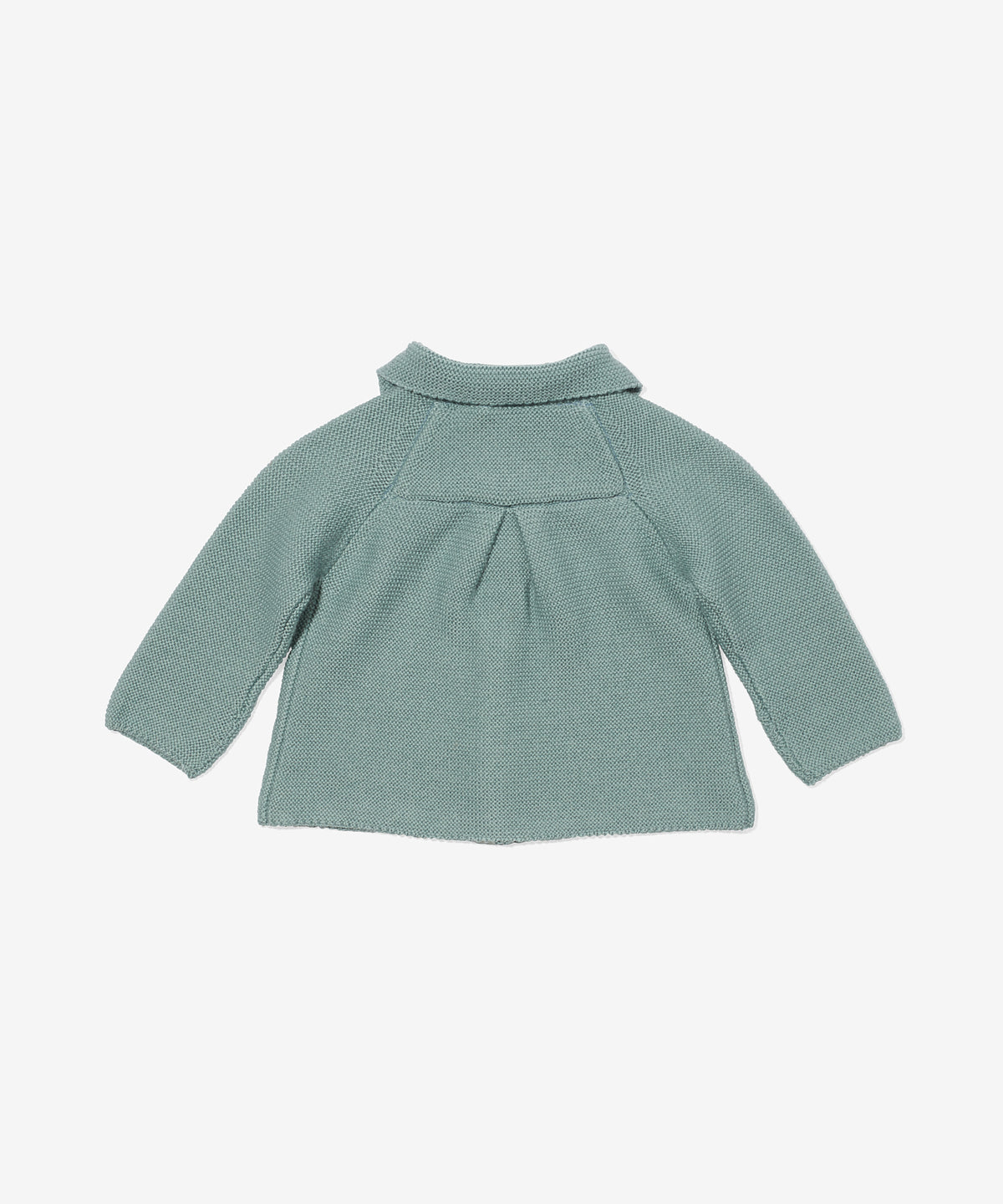 Graham Twinset, Seafoam