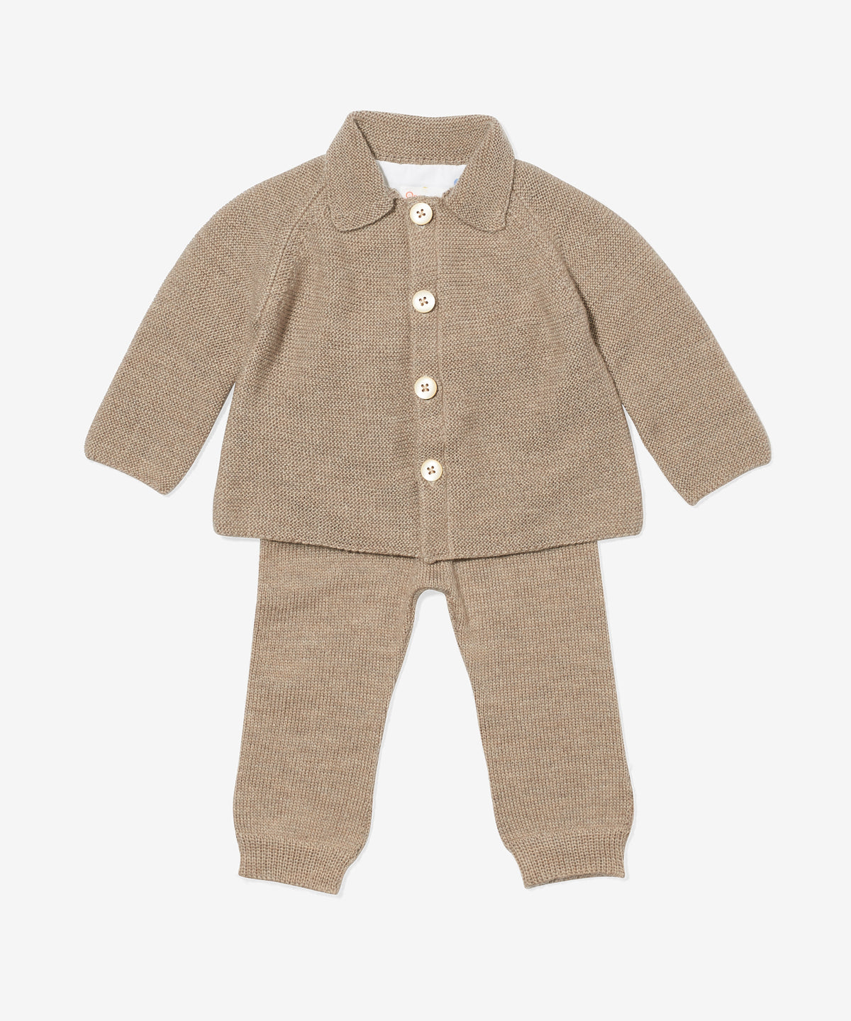 Graham Twinset, Oatmeal