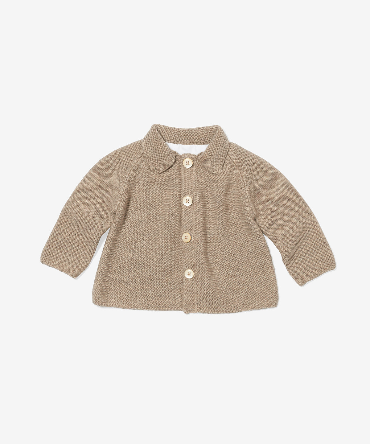 Graham Jacket, Tan