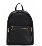 On The Go Backpack - Black